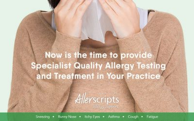 Use an Allergy Program Based on Solid Science