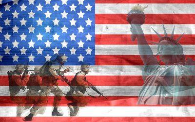 Innovation Sponsors the GA Veterans Day Parade