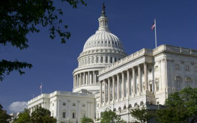 Innovation on Capitol Hill