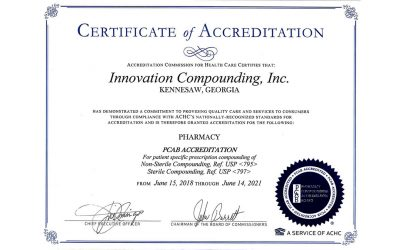 PCAB Accreditation