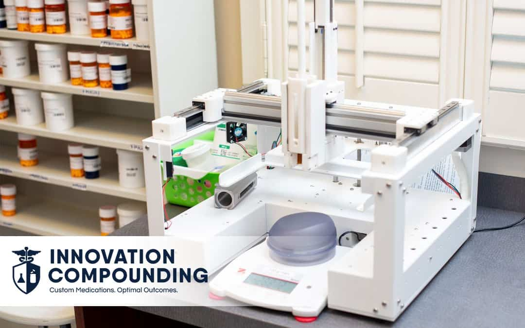 3D Printing: Could This Be the Future of Compounding?
