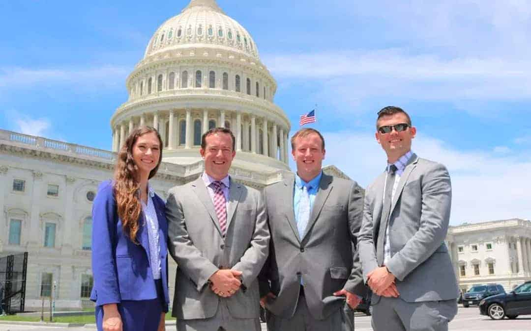 Compounders on Capitol Hill 2019