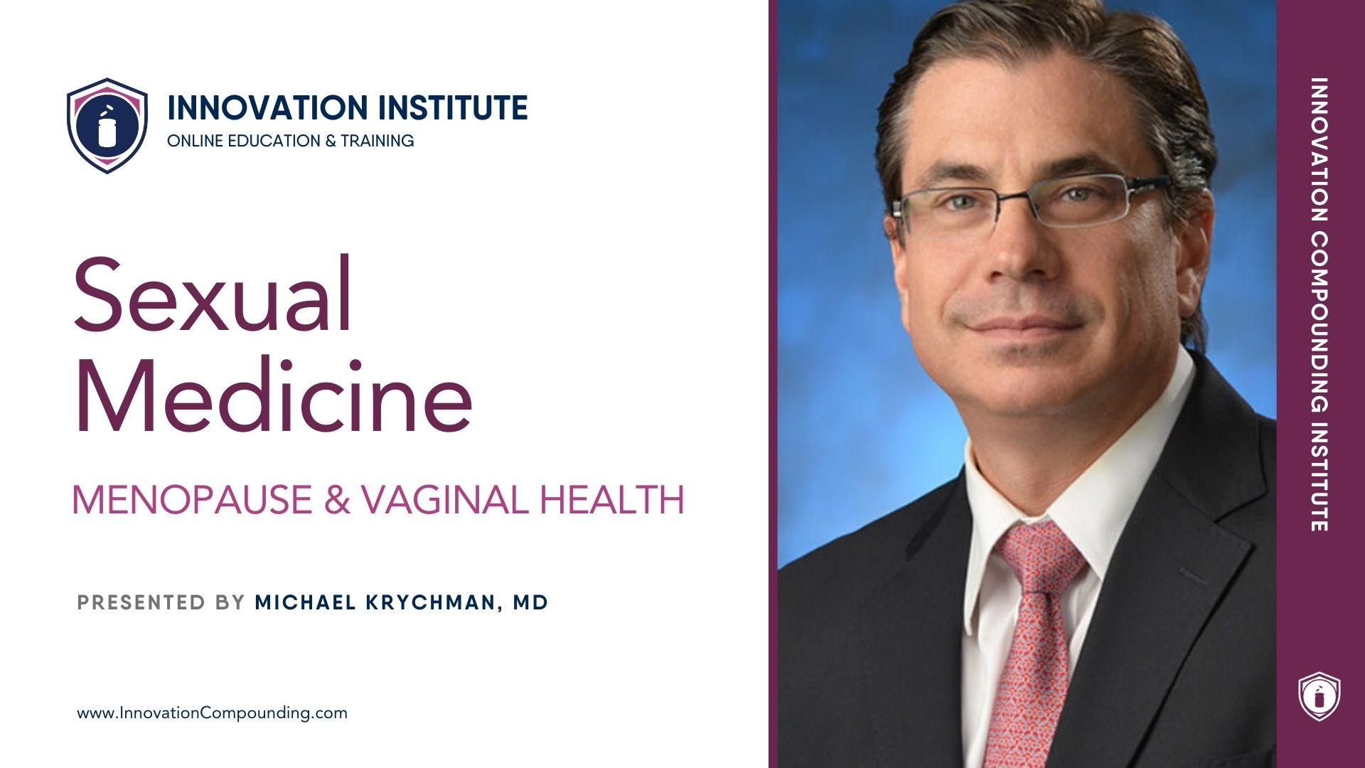 Sexual Medicine Webinar Part 3