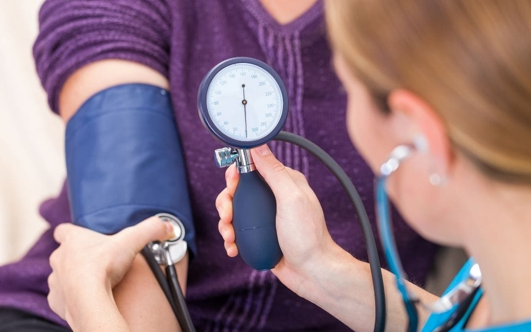 High Blood Pressure in Women