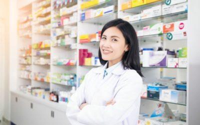 Celebrating National Pharmacy Week 2020