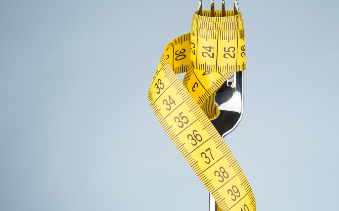 Measuring tape for weight
