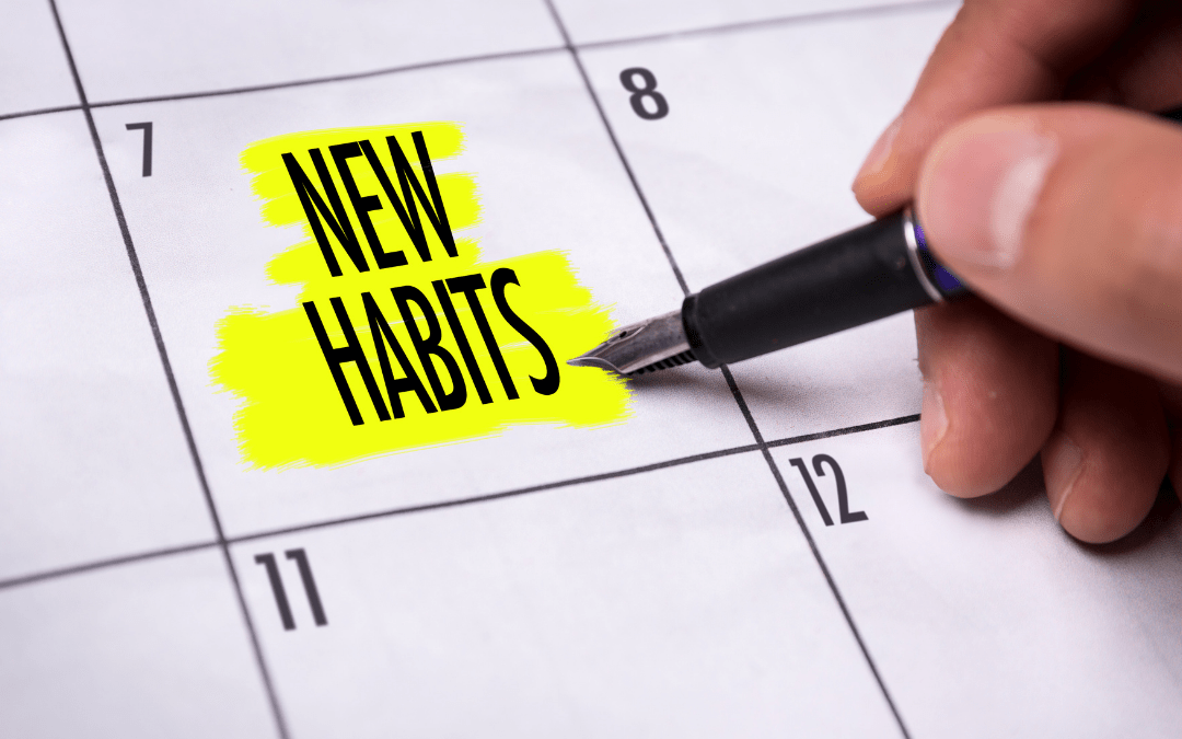 5 Weekly Habits That Can Help You Lose Weight