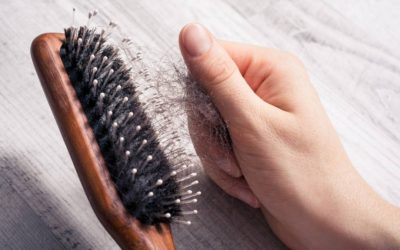 Are Nutrient Deficiencies the Root of Your Hair Loss?