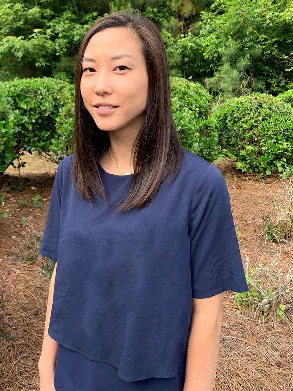 Jeanhie Kim, PharmD