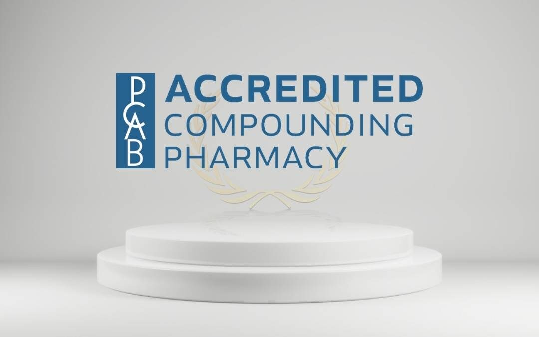 Innovation Compounding Achieves PCAB Accreditation