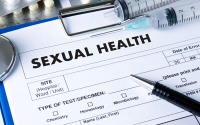 3 Reasons Why We're Glad This Is Sexual Health Month